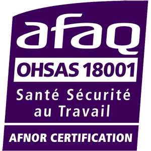 Afaq-OHSAS-18001